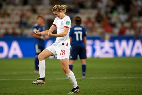 Ellen White 2019 Women's World Cup